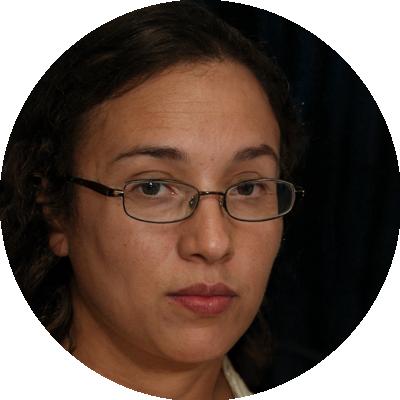 Dr. Adina Rusu photo